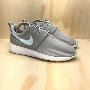 Nike Roshe One Wolf Grey Glacier Blue